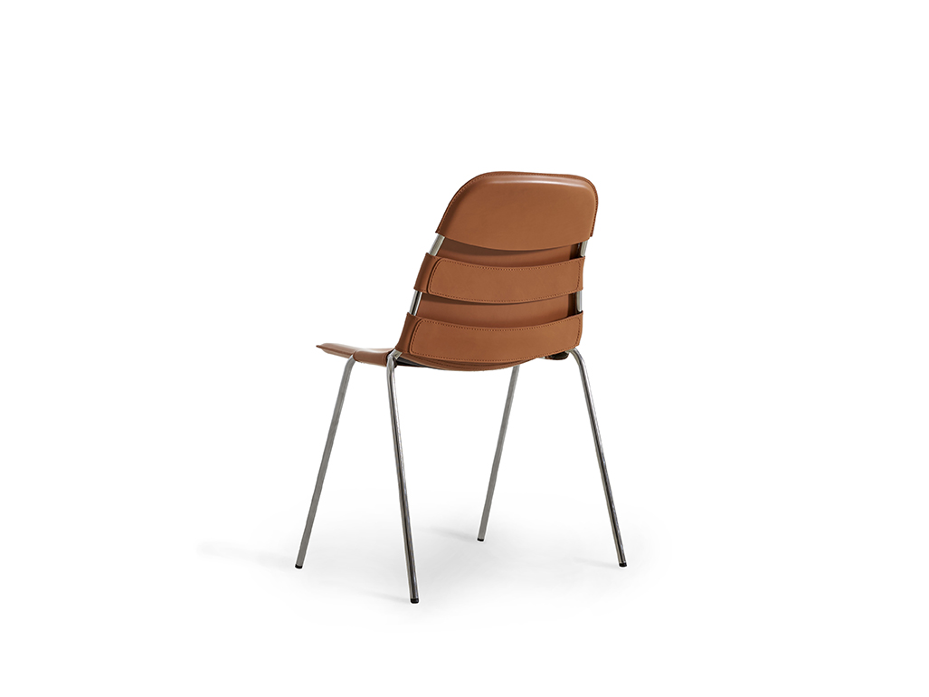 Bike chair for Offecct - Exhibiting at Offecct, Milan Furniture Fair, Hall 20 Stand F28