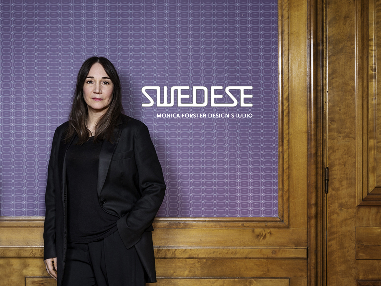 Monica Förster Design Studio for Swedese - A new Creative Direction assignment for the studio