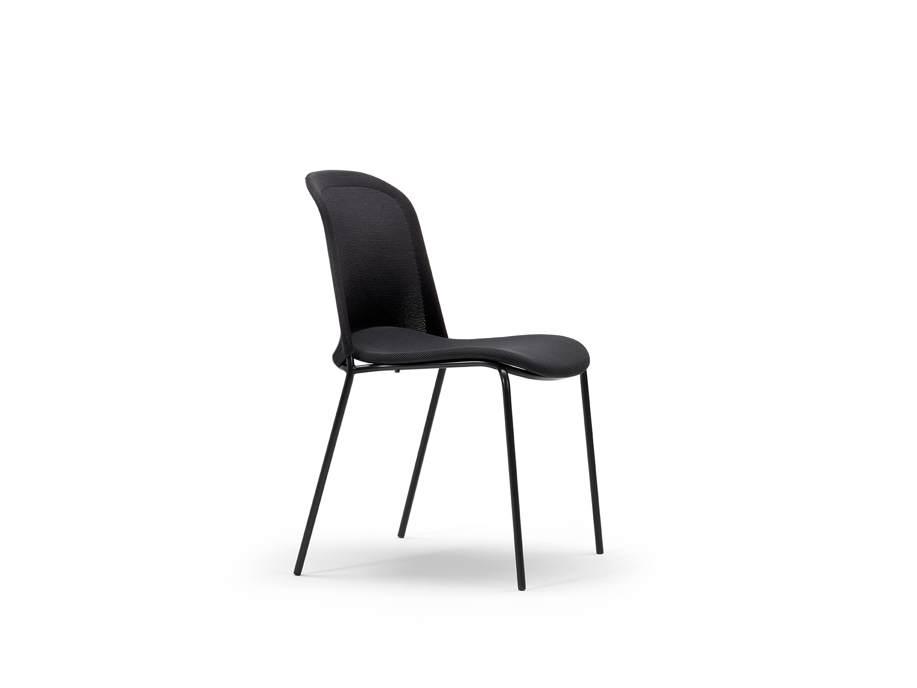 Sheer chair for Offecct - Exhibiting at Offecct, Stockholm Furniture Fair, Stand B03:11