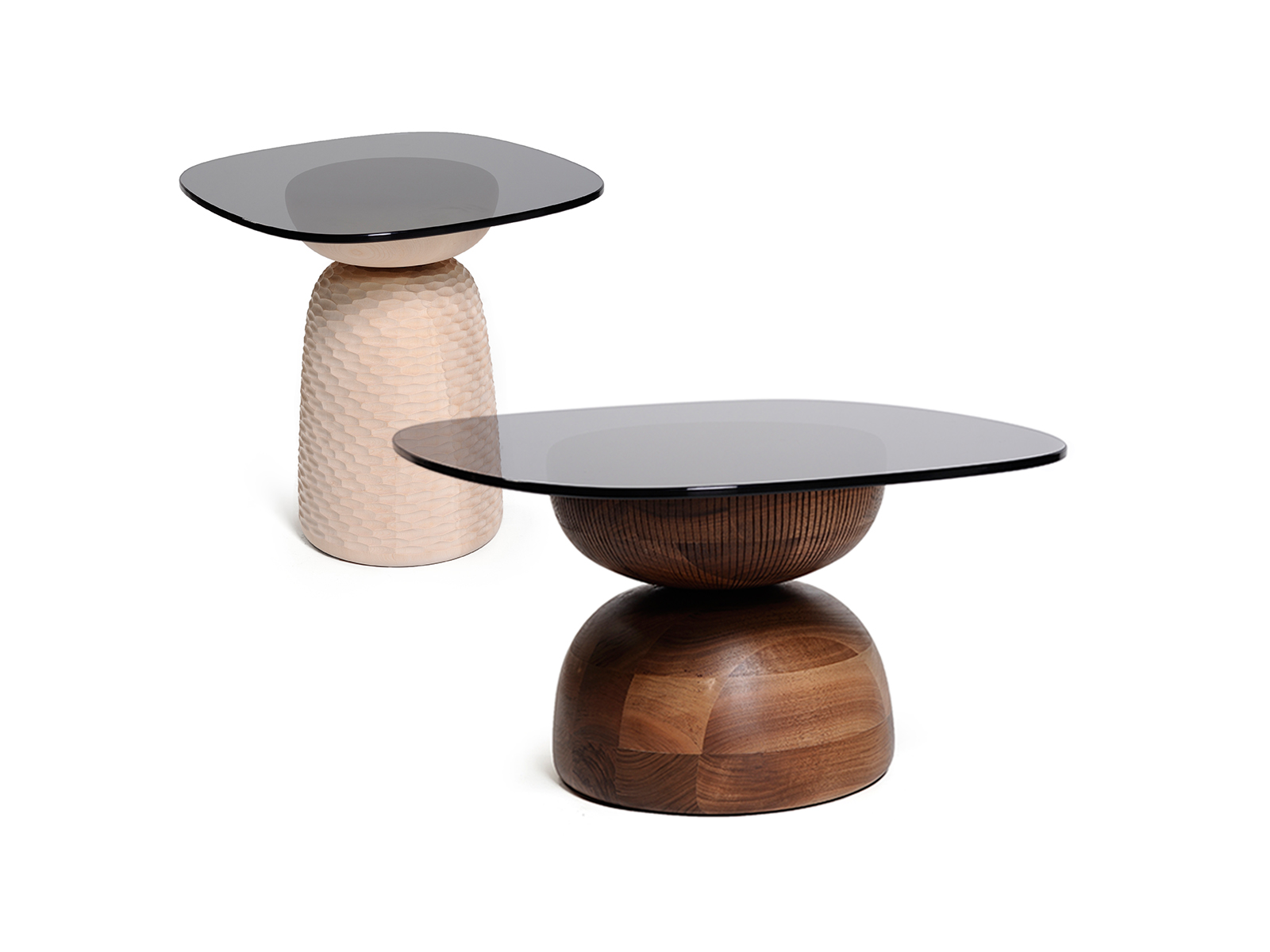 Nera Table for Zanat - New project launched
