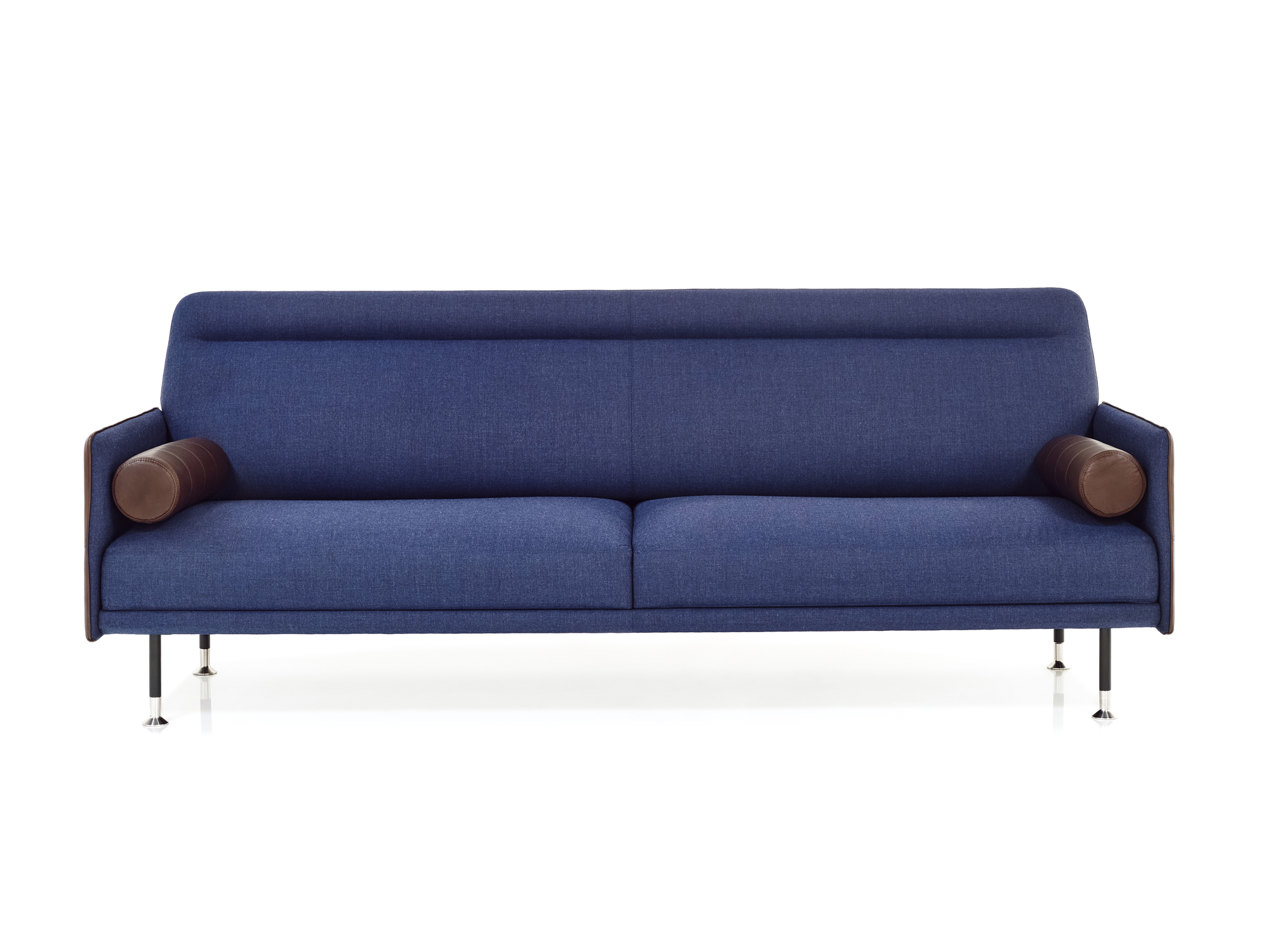 Melange Sofa For Wittmann - New project launched at IMM Cologne 2018