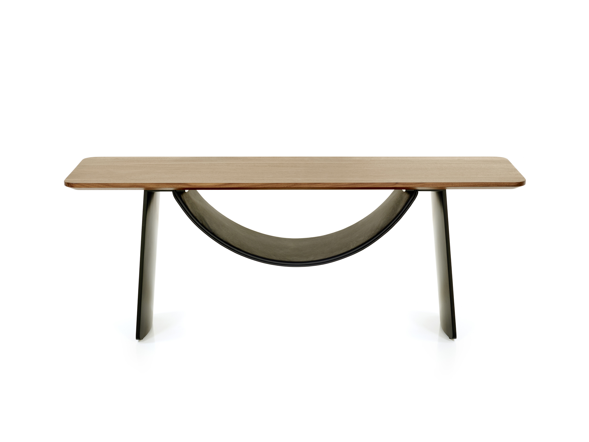 Melange Bridge Table For Wittmann - New project launched at IMM Cologne 2018