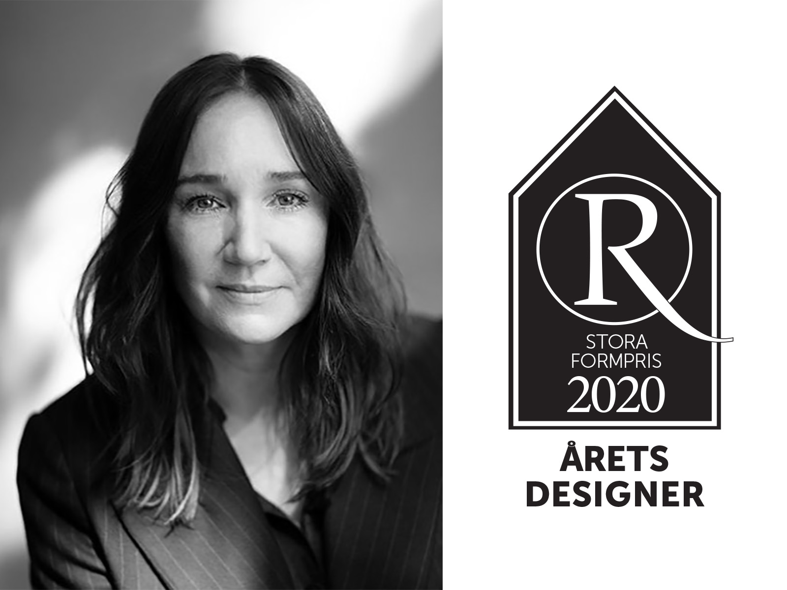Designer of the Year 2020 - Grand Award Designer of the Year 2020 by Residence Magazine